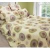 Комплект постельного белья Sova & Javoronok Ливерпуль, 2 спальный, бязь, 50х70*2, рис.19079/1, купить за 1 250руб.