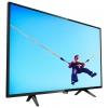 Телевизор Philips 43PFS5302/12, черный, купить за 28 885руб.
