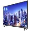 Телевизор Daewoo U43V890VTE, черный, купить за 22 725руб.