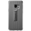 Чехол для смартфона Samsung для Samsung Galaxy S9 Protective Standing серебристый, купить за 1815руб.