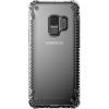 Чехол для смартфона Samsung для Samsung S9 KDLab Inc Megabolt прозрачный, купить за 680руб.