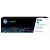HP LaserJet 203X (CF541X), синий, купить за 6 560руб.