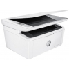HP LaserJet Pro MFP M28w белый, купить за 8 540руб.