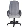 Кресло офисное Бюрократ T-898AXSN/10-128, серое, купить за 6 490руб.