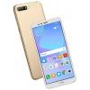 Смартфон Huawei Y6 2018 Prime ATU-L31, золотистый, купить за 7 625руб.