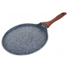 Сковорода Vitesse Granite VS-4015 28 см с антипригарным покрытием, купить за 1 410руб.