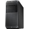 Фирменный компьютер HP Z4 G4 (3MC09EA) черный, купить за 183 580руб.