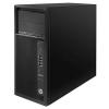 Фирменный компьютер HP Z240 (1WV48EA) черный, купить за 79 780руб.