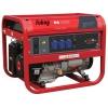 Электрогенератор Fubag BS 5500, красный, купить за 39 056руб.