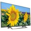 Телевизор Sony KD43XF8096, черный, купить за 66 235руб.