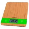 Кухонные весы Polaris PKS 0545D (бамбук), купить за 1 426руб.