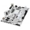 Материнская плата MSI H310M Gaming Arctic Soc-1151, DDR4, mATX, SATA3, LAN-Gbt , USB 3.1, купить за 5 490руб.