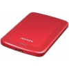 HDD Adata HV300 2Tb (AHV300-2TU31-CRD) USB 3.1, красный, купить за 5 460руб.