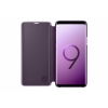 Samsung для Samsung S9+ Clear View Standing, фиолетовый, купить за 2 775руб.