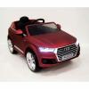 Электромобиль RiverToys Audi Q7 Quattro, красный глянец, купить за 18 250руб.