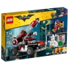 Конструктор Lego Batman Movie, Тяжёлая артиллерия Харли Квинн (70921), купить за 3 160руб.