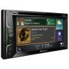 Автомагнитола Pioneer AVH-Z1100DVD (многоцветный дисплей), купить за 12 980руб.