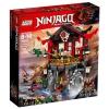 Конструктор Lego Ninjago, Храм воскресения (70643), купить за 4055руб.
