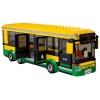 Конструктор Lego City 60154 Автобусная остановка, купить за 2 800руб.