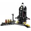 Конструктор LEGO BATMAN Movie Космический шаттл Бэтмена, купить за 6 445руб.