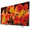 Телевизор Sony KD55XF8596, черный, купить за 83 985руб.