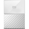 HDD WD My Passport WDBLHR0020BWT-EEUE, 2Тб, белый, купить за 4 985руб.