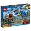 Конструктор Lego City, Погоня в горах (60173), купить за 2615руб.