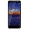 Смартфон Nokia 3.1 DS  2/16Gb, черный, купить за 7560руб.
