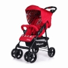 Коляска Baby Care Voyager, красная, купить за 5 840руб.