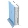 Роутер wifi MikroTik hAP lite (802.11n), купить за 1 412руб.