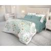Комплект постельного белья Волшебная ночь, ранфорс, евро, нав. 50x70*2, Fancy, купить за 2 410руб.