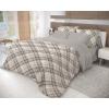 Комплект постельного белья Волшебная ночь, ранфорс, евро, нав. 70x70*2, Kilt, купить за 2 360руб.