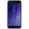 Смартфон Samsung Galaxy J4 (2018) SM-J400 3/32Gb, черный, купить за 8 385руб.