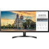 LG 34WK500-P LCD, черный, купить за 20 385руб.