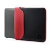 Сумка для ноутбука Чехол HP Chroma Sleeve 13.3, черный, купить за 1 000руб.