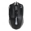Мышка SmartBuy (SBM-712G-K) черная, купить за 340руб.