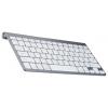 Клавиатура Jet.A SlimLine K9 BT Silver, купить за 1 210руб.