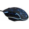 Мышка Oklick 935G Starfall USB, черная, купить за 745руб.