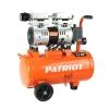Компрессор воздушный Patriot WO 24-160 (поршневой), купить за 7 985руб.
