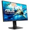 Монитор Asus VG278Q, черный, купить за 21 680руб.