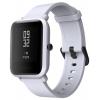 Умные часы Xiaomi Amazfit Bip Cloud белые, купить за 5 000руб.