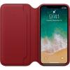 Чехол для смартфона Apple для Apple iPhone X красный MRQD2ZM/A, купить за 6375руб.