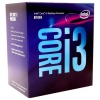 Процессор Intel Core i3-8100 Coffee Lake (3600MHz, LGA1151 v2, L3 6144Kb, Retail), купить за 8 370 руб.