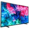 Телевизор Philips 50PUS6503/60, черный, купить за 30 900руб.