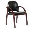 Кресло офисное Chairman 659, черное, купить за 3 725руб.