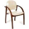 Кресло офисное Chairman 659, бежевое, купить за 3 640руб.