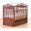 Детская кроватка Гандылян Анжелика М,  Махагон, купить за 17 220руб.