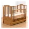 Детская кроватка Гандылян Людмила (с маятником) Вишня, купить за 12 758руб.