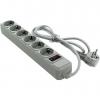 Exegate SP-6-1.5G, светло-серый, купить за 0руб.