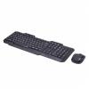 Клавиатура и мышь Ritmix RKC-105W, купить за 870руб.